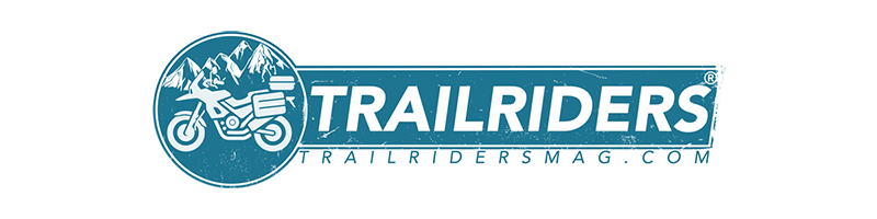TRAIL RIDERS, motos de aventura.