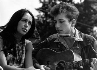 Bob Dylan temas inéditos 2018