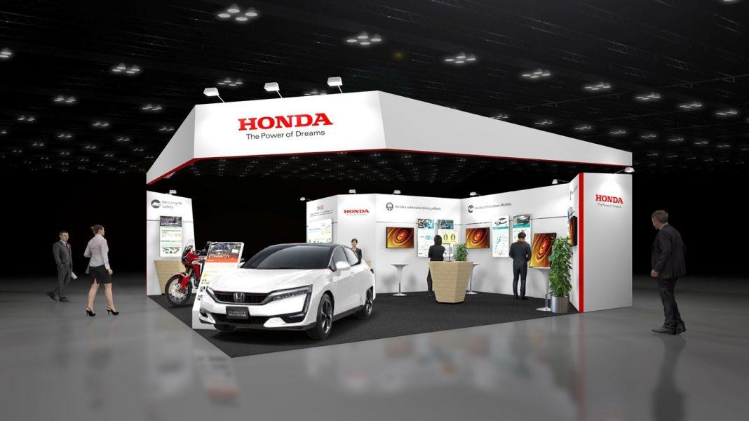 Honda-congreso-internacional-movilidad-sostenible
