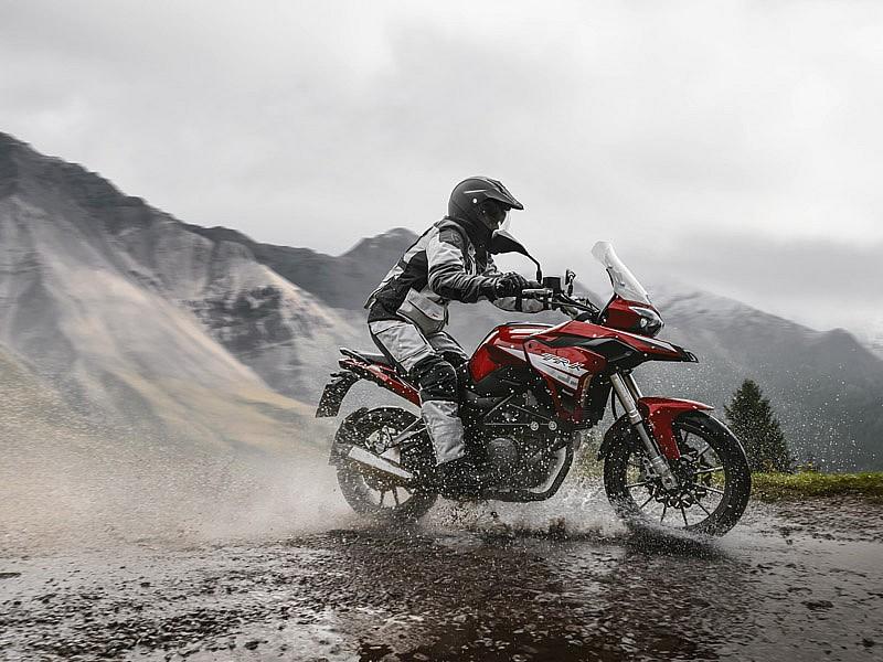 4a503d05d34 Llegan las motos de trail 2019 al EICMA - Trail Riders
