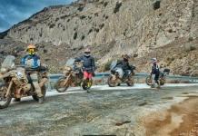 March Moto Madness