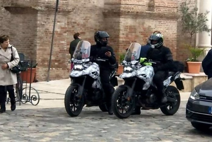 Suzuki V-Strom-trail-riders
